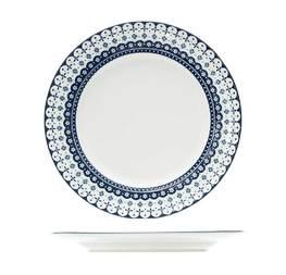 NOUVEAU assiette plate hygge 27cm  0.25 cts/ pièce hors tva