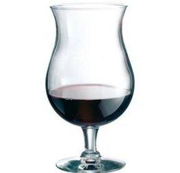 verres Bourgogne 40cl 0.25cts/pièce hors tva   (par 25) idéal pour bière spéciale