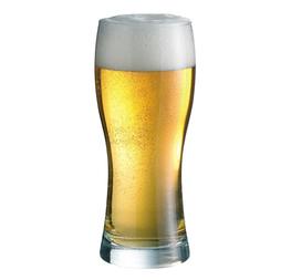 verre à bière 33cl  (par 36) 0.16 ts/ pièce hors tva