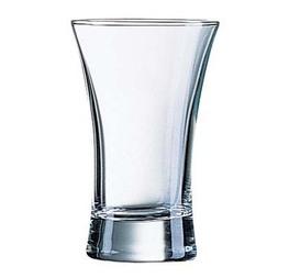 verre à shot 6.4cl (par 49) 0.16 cts /pièce hors tva