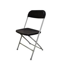 chaise pliante pvc 0.90cts hors tva
